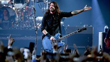 Les Foo Fighters face à des phénomènes paranormaux en studio D451f286e13a1e4b9476dbe60e5c7071-1584983557