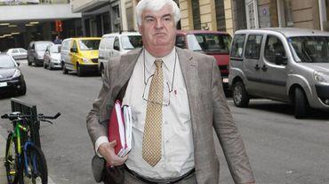 Claude Parmentier quitte son poste de bourgmestre de Wanze