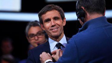 """David Pujadas quitte le journal télévisé de France 2: """"Cette décision n'est pas la mienne"""""""