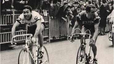Milan-Sanremo 67' : Merckx bisse sur la Via Roma