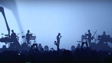 Vivez la un concert intégral de Stromae en qualité DVD
