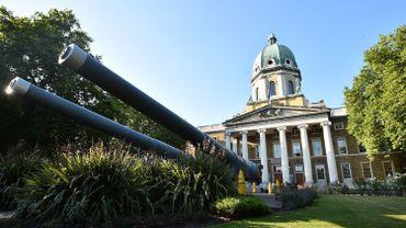 GB : l'Imperial War Museum rouvre après quatre ans de travaux