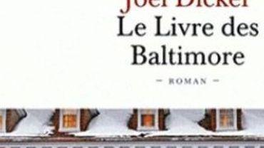 Joël Dicker, Le Livre des Baltimore