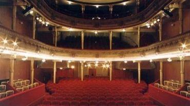 Le théâtre du Trocadéro déclaré en faillite