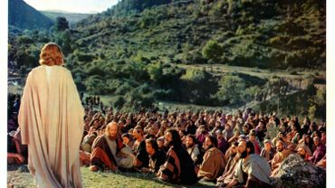 Image tirée du film Ben-Hur (1959)