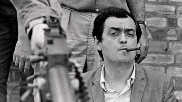 Jean-Luc Godard autour de 1960 par Philippe R. Doumic (700/900 €)