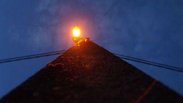 Tout le réseau routier de Wallonie sera sous éclairage LED d'ici 2021