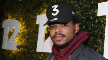 """L'album de Chance the Rapper """" Coloring Book"""" profite le plus de cette évolution"""