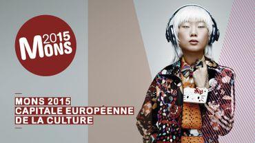 Vivez l'ouverture de Mons 2015 sur RTBF.be