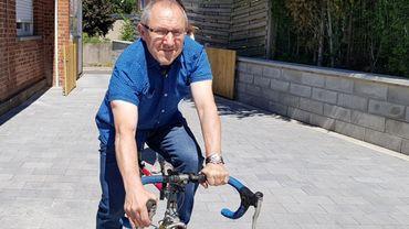 """La Presque Star : Jean-Pierre Ropet, """"Monsieur"""" Tour de France"""