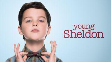"""CBS a commandé deux saisons supplémentaires de la série """"Young Sheldon""""."""