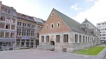 Liège dispose d'un nouveau lieu d'accueil pour les touristes