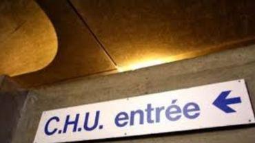 Le CHU de Liège se prépare à l'éventualité de l'arrivée d'un malade d'Ebola