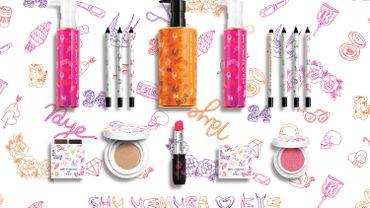 Style De Colorée Inspirée Séoul Du K Collaboration BeautéUne Pop WBoQdxrCe