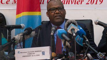 Elections en RDC: la commission électorale demande à l'ONU de soutenir les nouvelles autorités élues