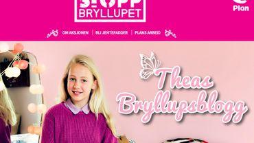 Theas Bryllup met en scène la réalité du mariage forcé