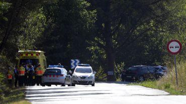 Espagne: un homme abattu lors d'une opération policière près de Barcelone