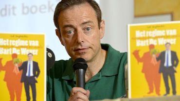 L'agence alimentaire enquête sur le régime de Bart De Wever