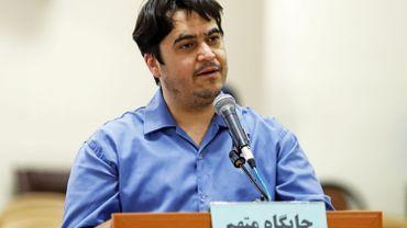 Report d'un forum économique Europe-Iran après l'exécution de l'opposant Zam