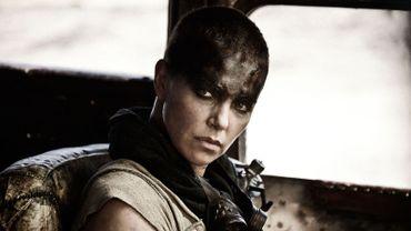 Charlizer Theron dans le nouveau Mad Max