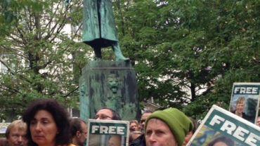 Artic Sunrise de Greenpeace: rassemblements dans 40 pays dont la Belgique