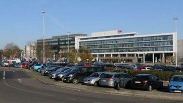 Parking de dissuasion: 10 000 places aux portes de Bruxelles d'ici 2019