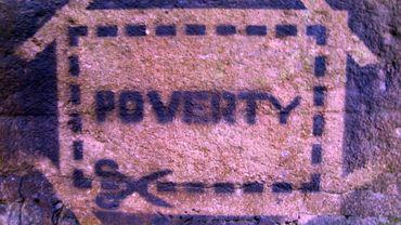 Quelque 702 millions de personnes, soit 9,6% de la population mondiale, devraient vivre sur le globe sous le seuil de pauvreté.