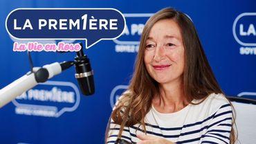 La Prem1ère lance sa première webradio 100 % chansons françaises : La Vie en Rose