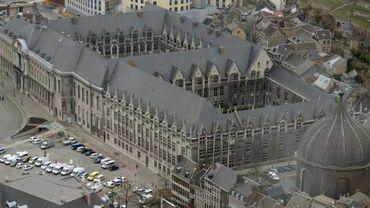 Les anciennes cellules du Palais des Princes-Evêques continueront à être utilisées