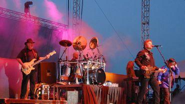 Le bassiste fondateur de Lynyrd Skynyrd est mort
