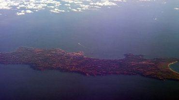 Jersey, dans la Manche, un des paradis fiscaux classiques