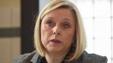 La ministre wallonne de l'Emploi et de la Formation, Eliane Tillieux, a initié la réforme en concertation avec les partenaires sociaux
