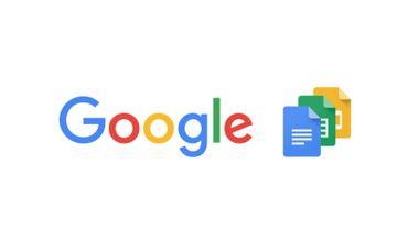 """Google lance l'extension """".new"""", pour créer des documents plus rapidement"""
