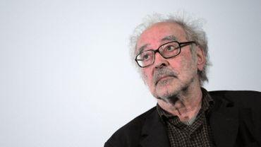 """L'insaisissable Jean-Luc Godard ne devrait pas fouler le tapis rouge pour la projection vendredi de son film """"Le livre d'image"""", en lice pour la Palme d'or."""
