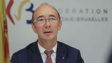 Rentrée chargée pour le gouvernement de la Fédération Wallonie-Bruxelles