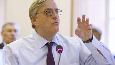 Région de Bruxelles-Capitale: le SIAMU est mise en cause par la Cour des comptes