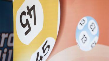 Résultat stable pour la Loterie nationale