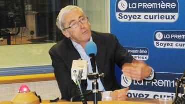 L'économiste Paul De Grauwe se prononce en faveur d'un saut d'index