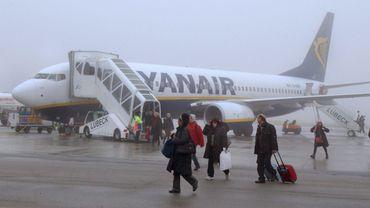 L'entreprise irlandaise s'est appuyée sur une croissance de son trafic passager malgré une série d'annulations de vols cet automne.