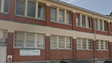 Verviers: en panne de chauffage, l'école des Boulevards est fermée jusqu'à réparation
