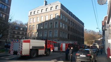 Incendie mortel à Dison : trois enfants sont décédés