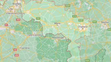 La Province de Hainaut
