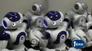 Faut-il instaurer une taxe sur les robots?