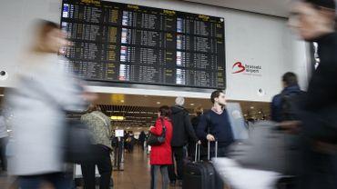 Brussels Airport: 1/2 heure de parking gratuit pour déposer et prendre en charge des voyageurs