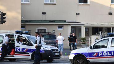 Coups de feu devant la mosquée de Brest: le tireur présumé mort, un imam blessé