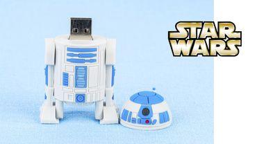Shopping : 10 objets Star Wars pour que pour que la force soit avec vous !