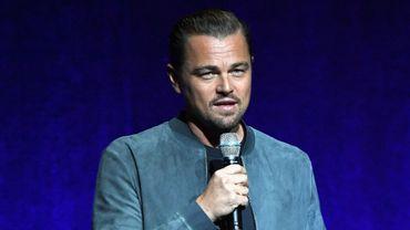 """Leonardo DiCaprio pourrait jouer dans le remake du """"Charlatan"""" réalisé par Edmund Goulding en 1947."""