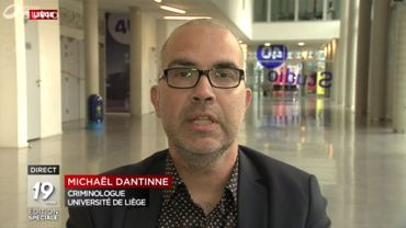 Michaël Dantinne.