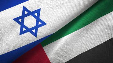 """Les Emirats arabes unis veulent """"normaliser"""" leurs relations avec Israël, mais pas en cas de nouvelles annexions en Cisjordanie"""