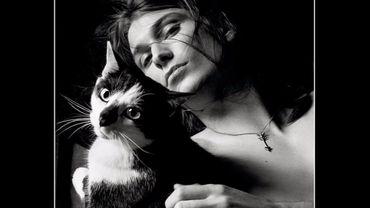 La nouvelle campagne de Givenchy sous l'égide... des chats